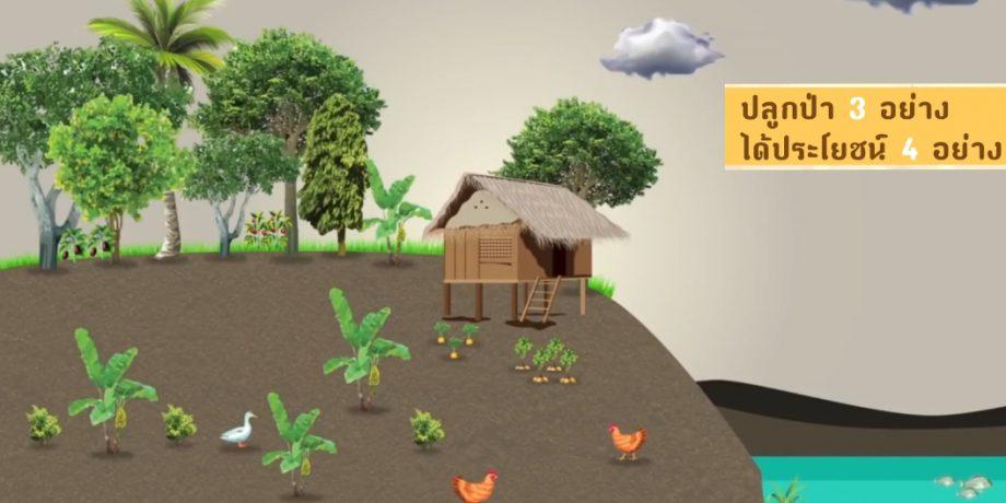 ศูนย์ฝึกโรงเรียนจิตอาสา ๙๐๔ ฐานการพึ่งพาตนเอง เรื่อง น้ำส้มควันไม้
