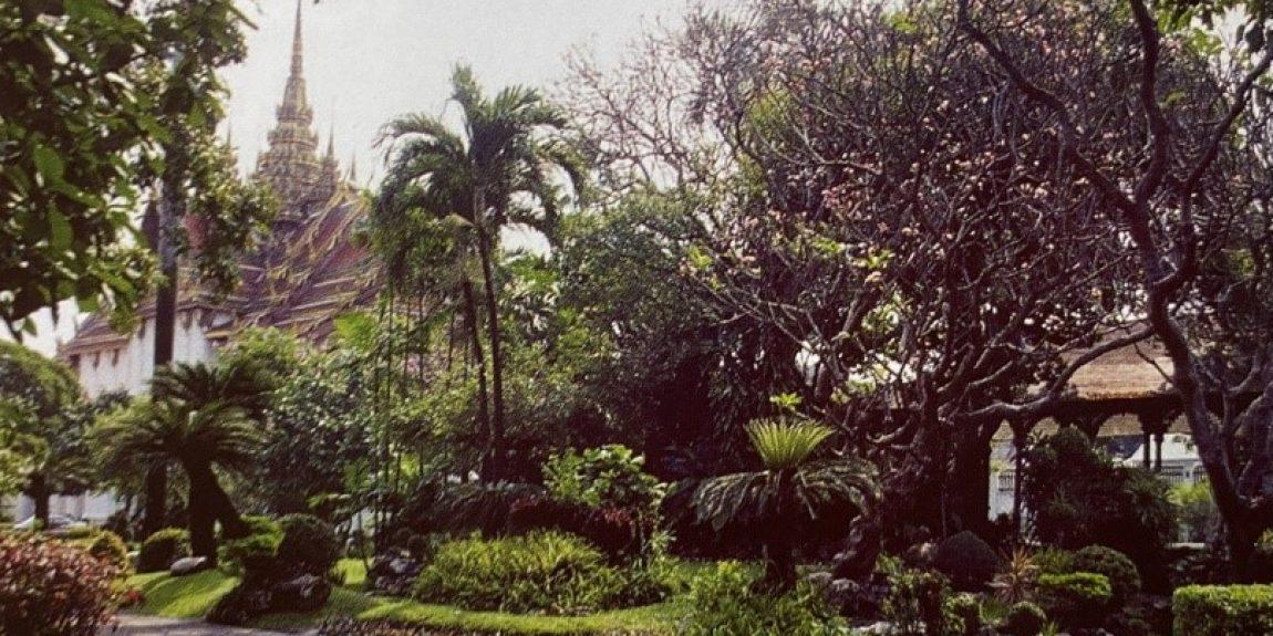 สวนขวา