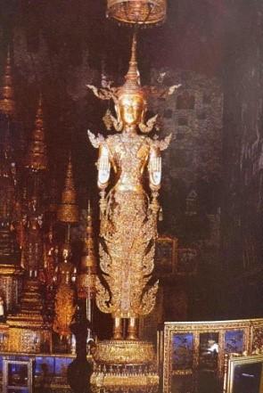พระพุทธยอดฟ้าจุฬาโลก