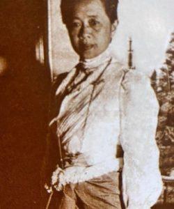 พระวิมาดาเธอกรมพระสุทธาสินีนาฏปิยมหาราชปดิวรัดา